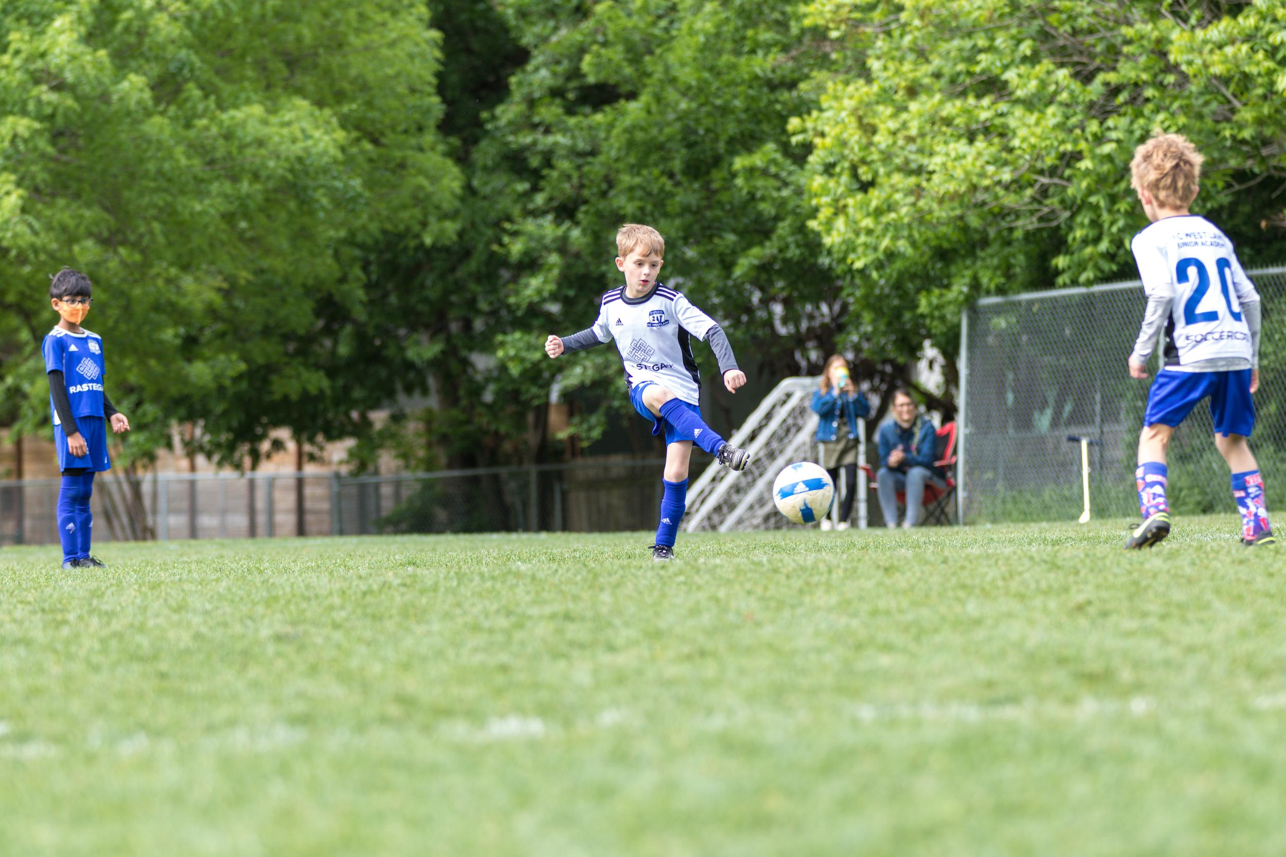 FC Westlake 168