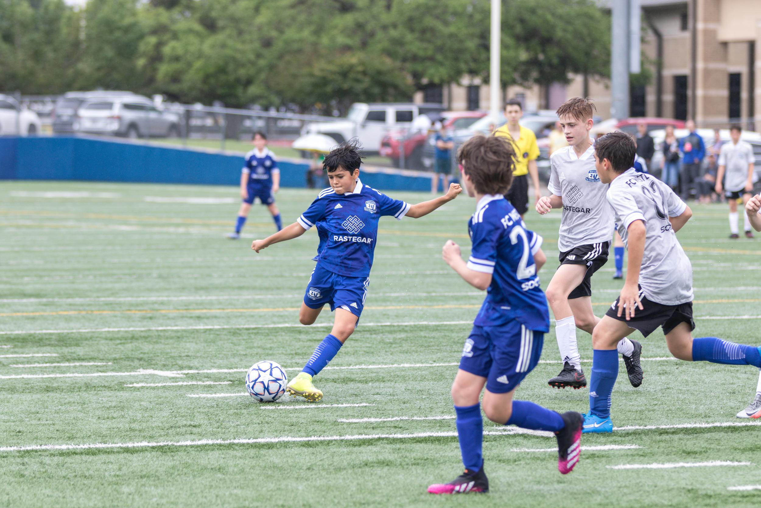 FC Westlake Select #17